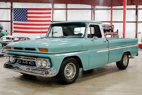 1964 GMC C/K 1500 Series for sale in Grand Rapids, MI