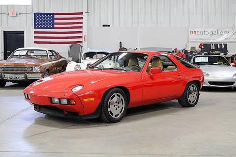 1985 Porsche 928 for sale in Grand Rapids, MI