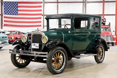 1927 Chevrolet 210 for sale in Grand Rapids, MI