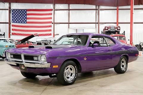 1972 Dodge Demon for sale in Grand Rapids, MI