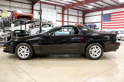 1993 Chevrolet Camaro