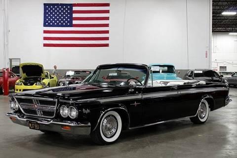 1964 Chrysler 300 for sale in Grand Rapids, MI