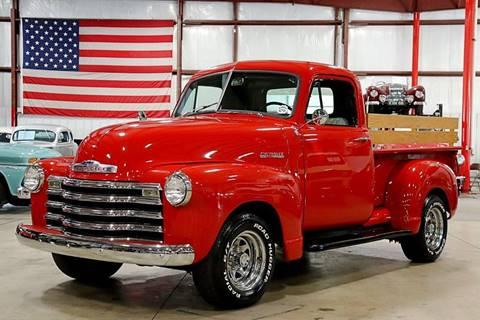 1953 Chevrolet 3100 for sale in Grand Rapids, MI