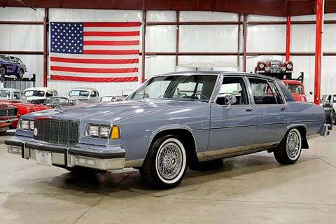 1983 Buick Electra for sale in Grand Rapids, MI