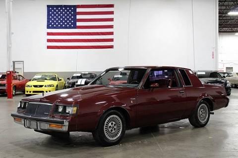 1984 Buick Regal for sale in Grand Rapids, MI
