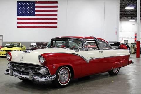 1955 Ford Fairlane for sale in Grand Rapids, MI