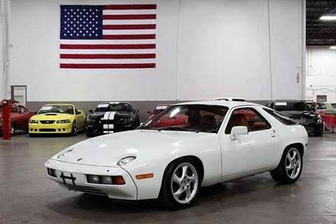 1979 Porsche 928 for sale in Grand Rapids, MI