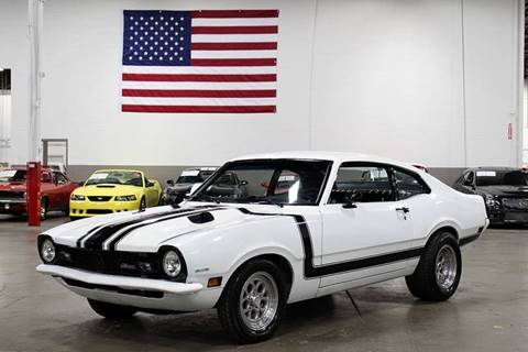 1971 Ford Maverick for sale in Grand Rapids, MI