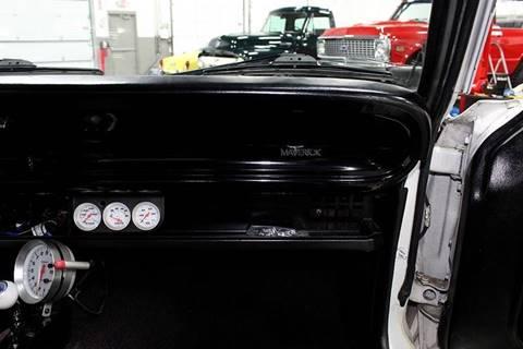1971 Ford Maverick