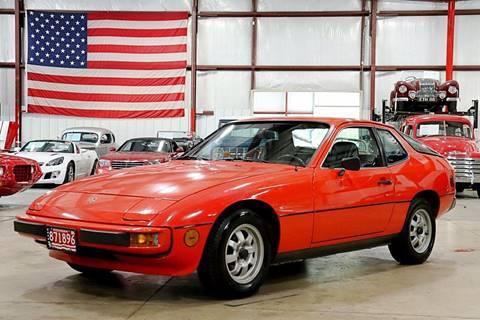 1978 Porsche 924 for sale in Grand Rapids, MI