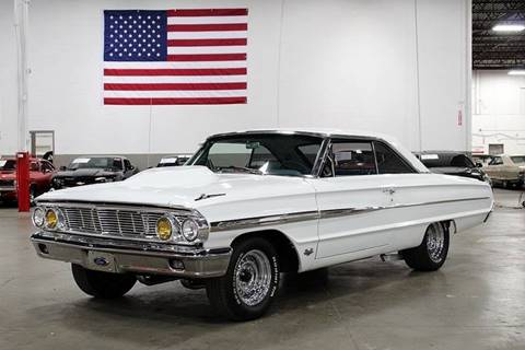 1964 Ford Galaxie 500 for sale in Grand Rapids, MI