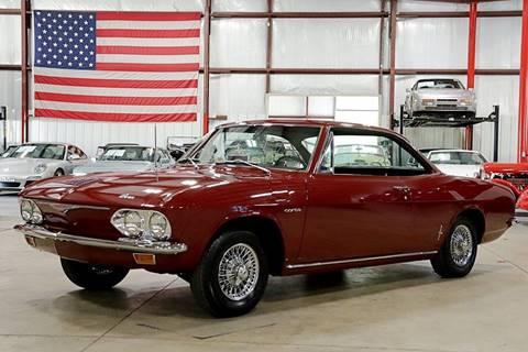 1965 Chevrolet Corvair for sale in Grand Rapids, MI