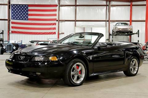 1999 Ford Mustang for sale in Grand Rapids, MI