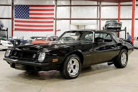 1975 Pontiac Firebird for sale in Grand Rapids, MI