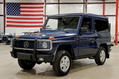 1990 Mercedes-Benz 300-Class for sale in Grand Rapids, MI