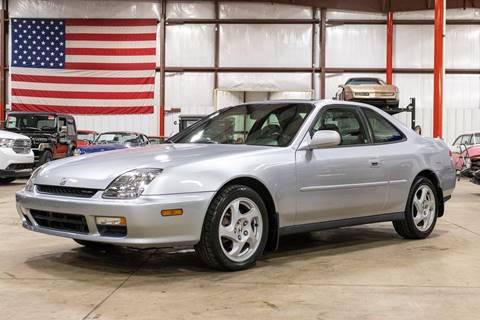 2001 Honda Prelude for sale at GR Auto Gallery in Grand Rapids MI