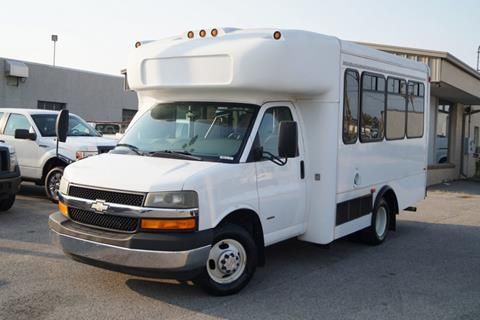 2008 Chevrolet Express Cutaway for sale in Nashville, TN