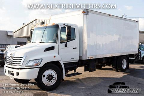 2009 Hino 268 for sale in Nashville, TN