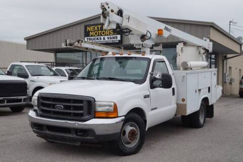 2001 Ford F-350 Super Duty for sale at Next Ride Motors in Nashville TN