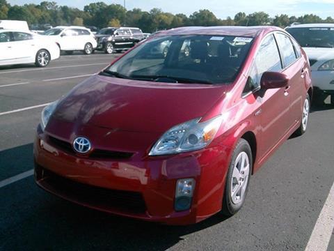 2011 Toyota Prius for sale in Nashville, TN