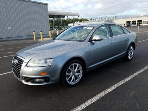 2010 Audi A6 for sale in Nashville, TN