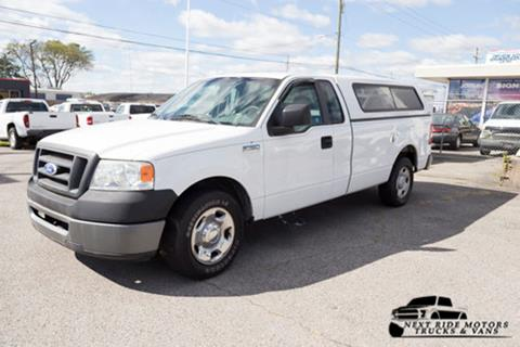 2007 Ford F-150 for sale in Nashville, TN