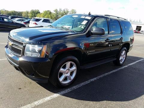 2008 Chevrolet Tahoe for sale in Nashville, TN