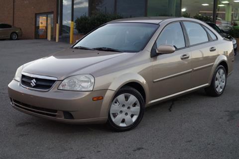 2008 Suzuki Forenza for sale in Nashville, TN