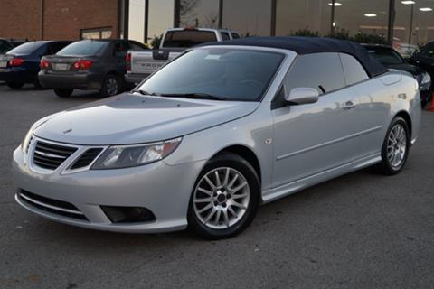 2008 Saab 9-3 for sale in Nashville, TN