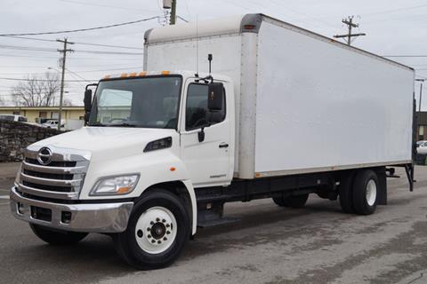 2013 Hino 338 for sale in Nashville, TN