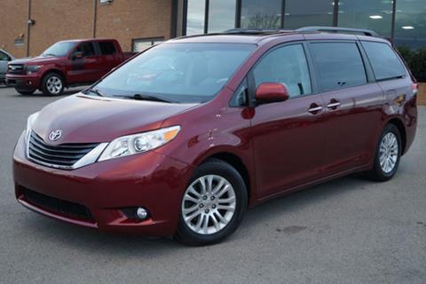 2011 Toyota Sienna for sale in Nashville, TN