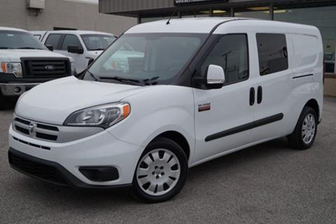2016 RAM ProMaster City Cargo for sale at Next Ride Motors in Nashville TN