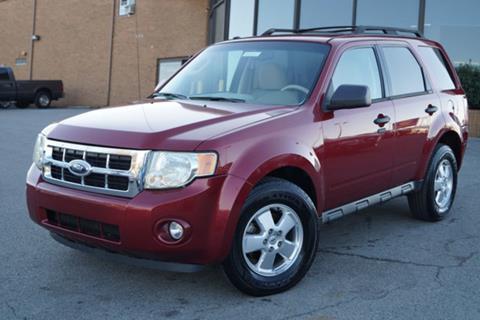 2012 Ford Escape for sale in Nashville, TN