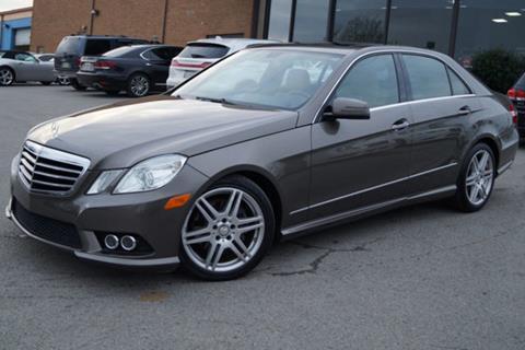 Mercedes Benz Nashville >> Used Mercedes Benz For Sale In Nashville Tn Carsforsale Com