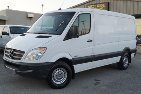 2010 Mercedes-Benz Sprinter Cargo for sale in Nashville, TN