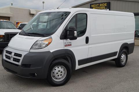2014 RAM ProMaster Cargo for sale at Next Ride Motors in Nashville TN