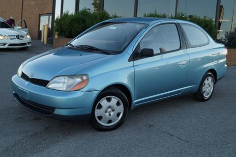 2002 Toyota ECHO for sale in Nashville, TN