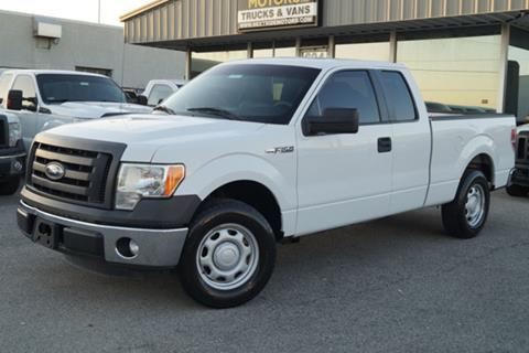 2011 Ford F-150 for sale at Next Ride Motors in Nashville TN