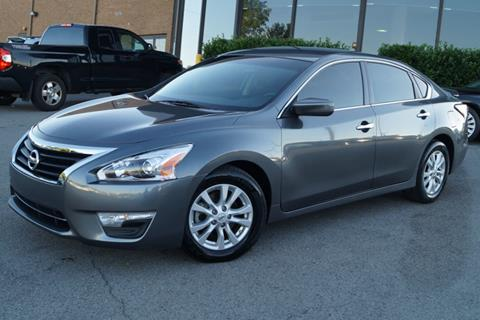 2014 Nissan Altima for sale in Nashville, TN