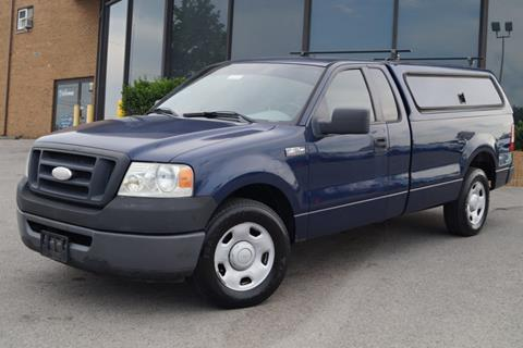 2008 Ford F-150 for sale in Nashville, TN