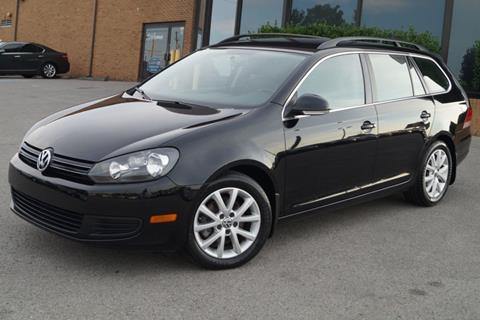 2010 Volkswagen Jetta for sale in Nashville, TN
