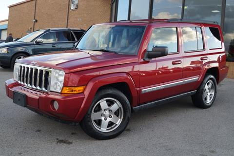 2010 Jeep Commander for sale in Nashville, TN
