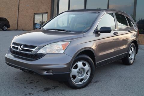 2010 Honda Crv For Sale >> 2010 Honda Cr V For Sale In Nashville Tn