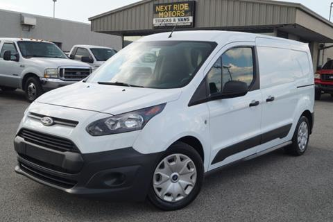 2015 Ford Transit Connect Cargo for sale in Nashville, TN