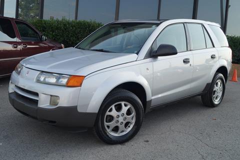 2002 Saturn Vue for sale in Nashville, TN