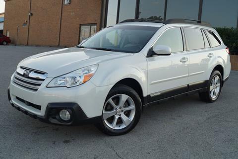 2013 Subaru Outback for sale in Nashville, TN