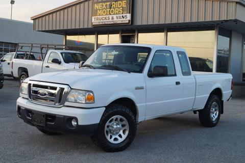 2011 Ford Ranger for sale at Next Ride Motors in Nashville TN