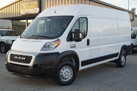 2019 RAM ProMaster Cargo for sale in Nashville, TN