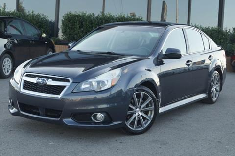 2013 Subaru Legacy for sale in Nashville, TN