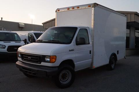 2006 Ford E-Series Chassis for sale at Next Ride Motors in Nashville TN